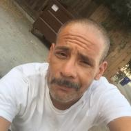 Mark, 49, man