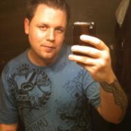 Wyatt, 36, man