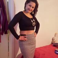 Sandra, 34, woman