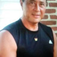 Freddy , 68, man