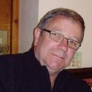 Timothy, 65, man