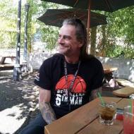 Troy, 53, man