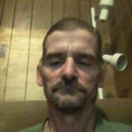 Brad, 53, man
