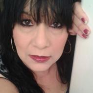 Marie, 63, woman