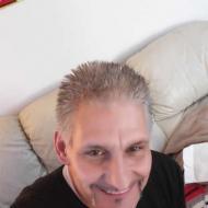 Maverick, 60, man