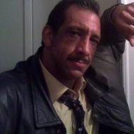 Hollis, 50, man