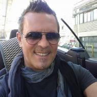 Antonio, 52, man