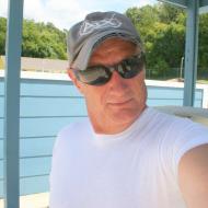 Casey, 57, man