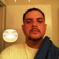 Benito, 38, man
