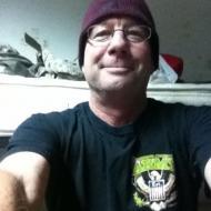 Chris, 57, man