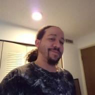 william , 40, man
