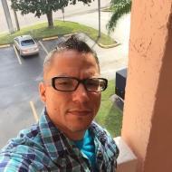Omar, 41, man