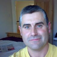 Simon, 58, man