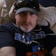 Brian, 47, man