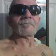 Wayne, 60, man