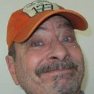 David, 71, man