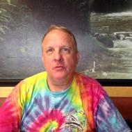 Dave, 53, man