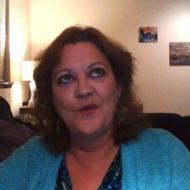 Kristie, 60, woman