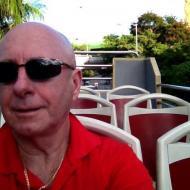 Christopher, 69, man