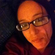 Tammy, 41, woman