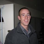 Kevan, 26, man