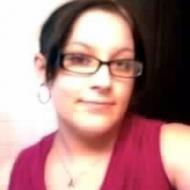 Sarah, 33, woman