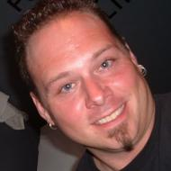 Dreamlesssandman, 39, man