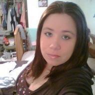 sammie, 25, woman