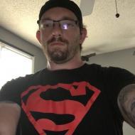 Barry, 33, man