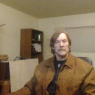 george , 51, man
