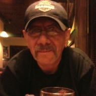 Samuel , 54, man