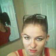 Alicia, 26, woman