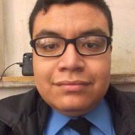 Jorge, 26, man