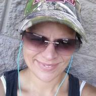 Nicki, 37, woman