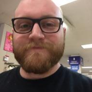 Justin, 30, man