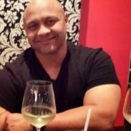 Jorge, 48, man