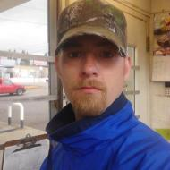 caleb, 48, man