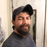 Alex, 49, man
