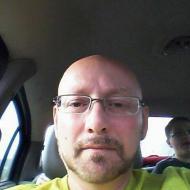 Ken, 46, man