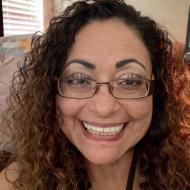 Pennie, 46, woman