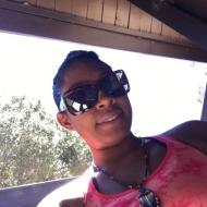 Liq, 26, woman