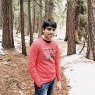 Kumar, 32, man