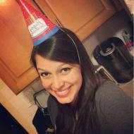 Kendra, 43, woman
