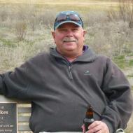 Keith, 67, man