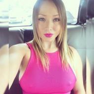 natalie, 33, woman