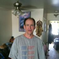 David, 61, man