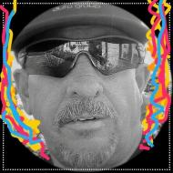 Mike, 57, man