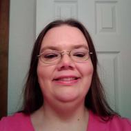 Kelli, 41, woman