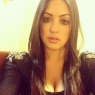 amabel, 36, woman
