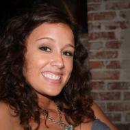 Emily, 32, woman